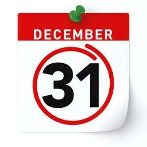 Horario forex 31 diciembre