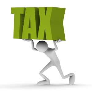 Capital Gain Tax when selling Spanish property