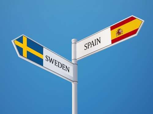 Swedish legal assistance