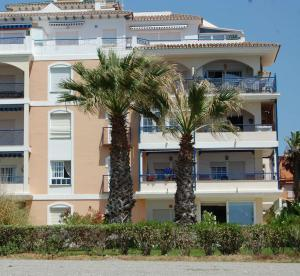 Apartment purchase Nerja
