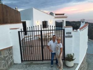 Purchase villa Torrox