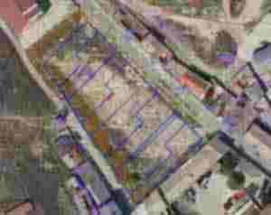 illegal subdivision rustic land andalucia