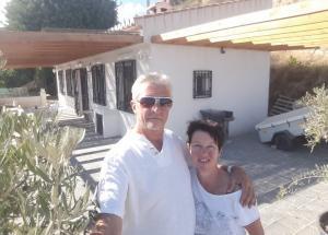 Ending of Co-ownership and Cadastre change Salobreña Granada