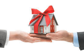 Lower taxes on gifts in andalusia