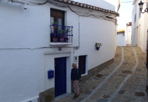 Town house Comares