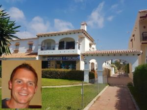 Inheritance & sale house Torrox