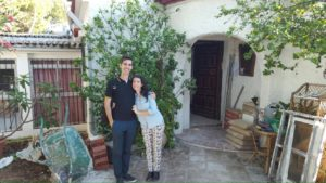 House purchases Costa del Sol