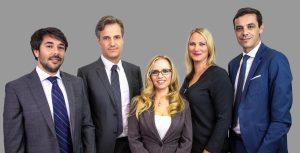 English speaking lawyers in Andalusia