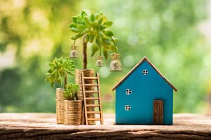 Capital Gain Tax when selling your property in Andalusia