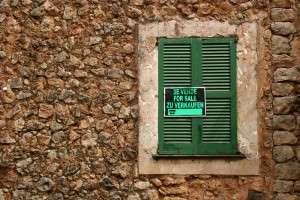 Kosten voor verkoop van een plattelandshuis in Andalusie