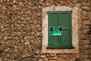 DAFO Costs for the sale of a countryside home in Andalusia