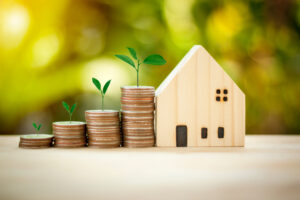 Mortgage for property in Spain