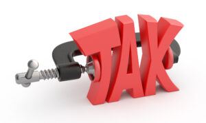 PERMANENT REDUCTION ITP TRANSFER TAX